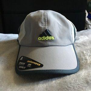 Adidas Sports cap from Adidas.com